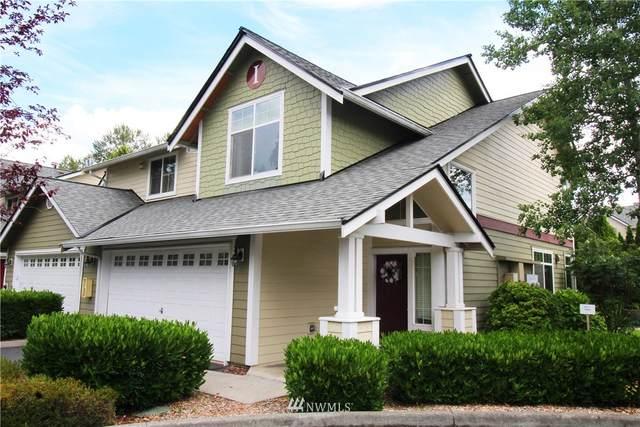 13000 Admiralty Way I-104, Everett, WA 98204 (#1776552) :: Ben Kinney Real Estate Team