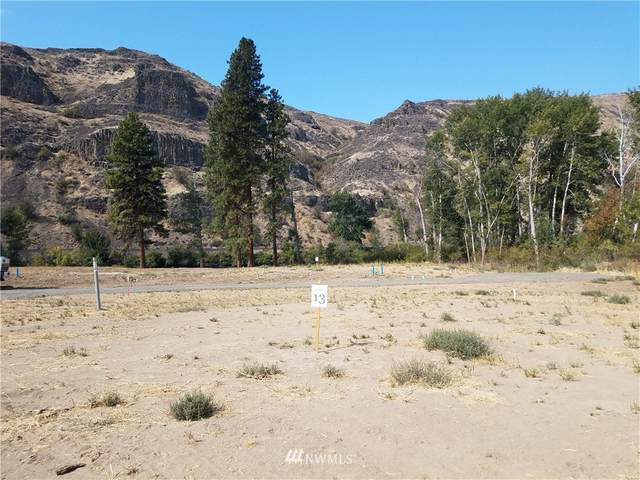 14704 State Route 821, Ellensburg, WA 98926 (#1776621) :: Lucas Pinto Real Estate Group