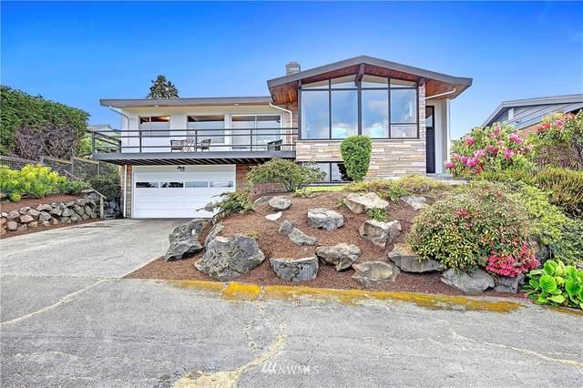 2425 NW Blue Ridge Drive, Seattle, WA 98177 (#1776634) :: Keller Williams Western Realty