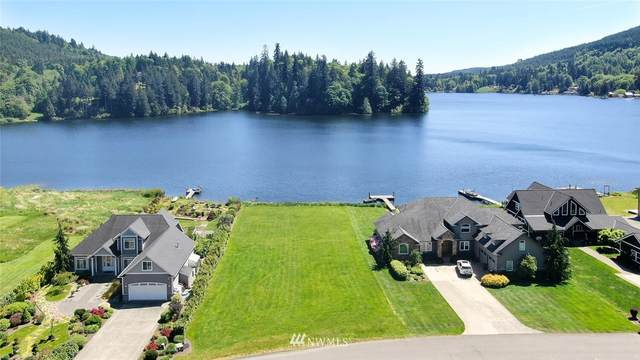 0 Lot 3 Willabelle Place, Mount Vernon, WA 98274 (#1776666) :: Keller Williams Realty