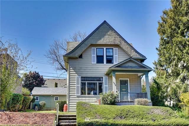 5239 Brooklyn Avenue NE, Seattle, WA 98105 (#1776685) :: Better Properties Real Estate
