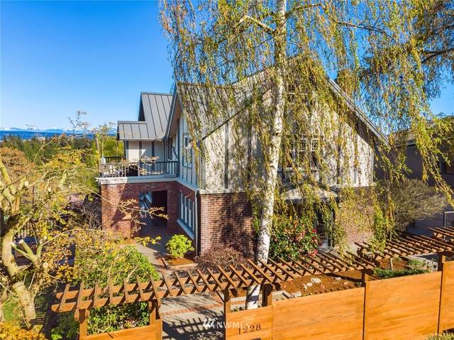1228 23rd Avenue E, Seattle, WA 98112 (#1776719) :: Lucas Pinto Real Estate Group