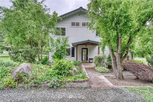 1833 Nw Selbo Road, Bremerton, WA 98311 (#1776743) :: Mike & Sandi Nelson Real Estate