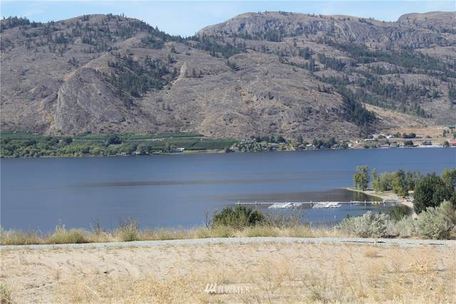 207 Village Way, Oroville, WA 98844 (#1776747) :: Pacific Partners @ Greene Realty