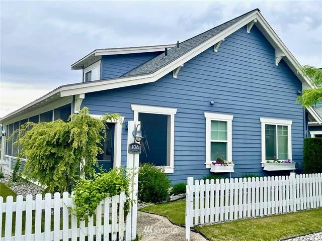 106 Malarkey Lane, Oroville, WA 98844 (#1776793) :: Better Homes and Gardens Real Estate McKenzie Group
