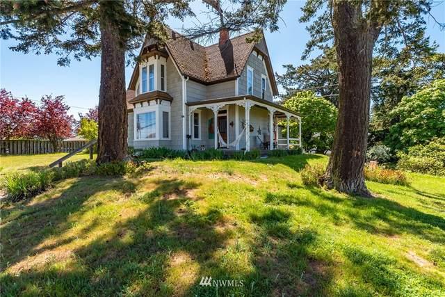 206 N Main Street, Coupeville, WA 98239 (#1776803) :: Keller Williams Western Realty