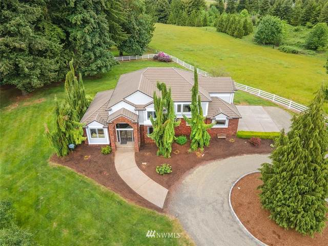 14111 NE 58th Place, Vancouver, WA 98686 (#1776808) :: Keller Williams Western Realty
