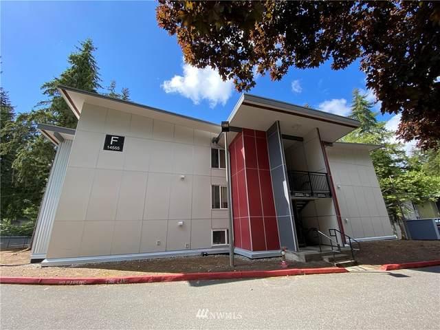 14555 NE 32nd Street F304, Bellevue, WA 98007 (#1776833) :: Icon Real Estate Group