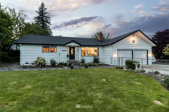 3000 NE 49th Street, Vancouver, WA 98663 (#1776840) :: Keller Williams Western Realty