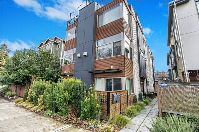 1714 California Avenue SW D, Seattle, WA 98116 (#1776867) :: Lucas Pinto Real Estate Group
