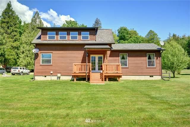 58817 Willow Lane, Rockport, WA 98283 (#1776902) :: Better Properties Lacey