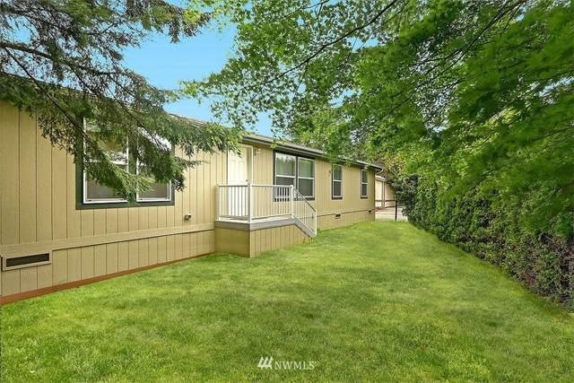 815 124th #158 Street SW #158, Everett, WA 98204 (#1776922) :: Tribeca NW Real Estate