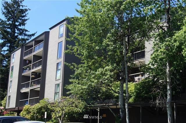 13820 NE 65th St. #554, Redmond, WA 98052 (#1776936) :: Ben Kinney Real Estate Team