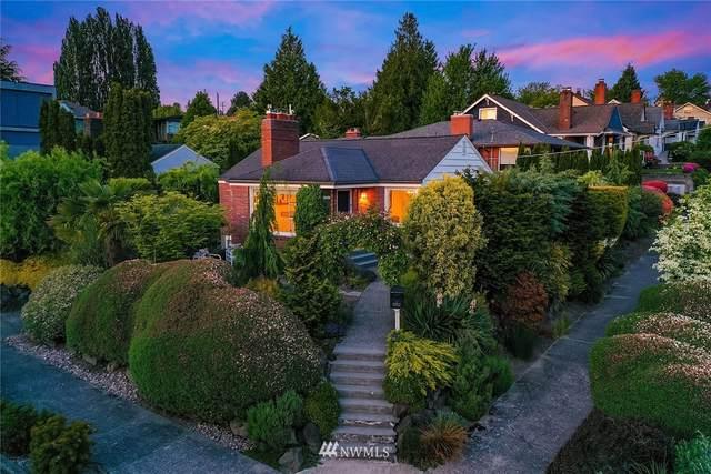 6202 36th Avenue NW, Seattle, WA 98107 (#1776937) :: Keller Williams Western Realty