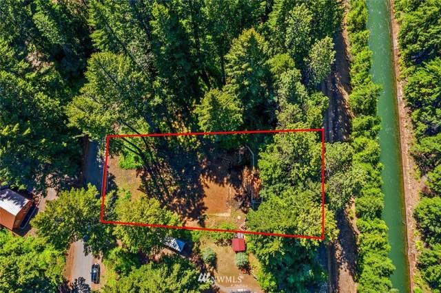 1031 Oakmont Drive, Cle Elum, WA 98922 (#1776944) :: Keller Williams Western Realty