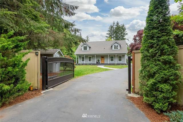 611 SW Spruce Road, Port Orchard, WA 98367 (#1776950) :: Mike & Sandi Nelson Real Estate