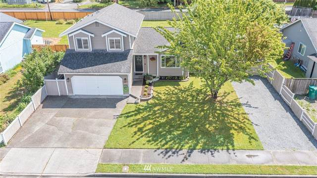 7129 66th Avenue NE, Marysville, WA 98270 (#1776992) :: Beach & Blvd Real Estate Group