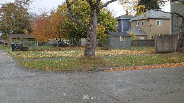 1009 S 14th Street, Tacoma, WA 98405 (#1776996) :: Keller Williams Western Realty