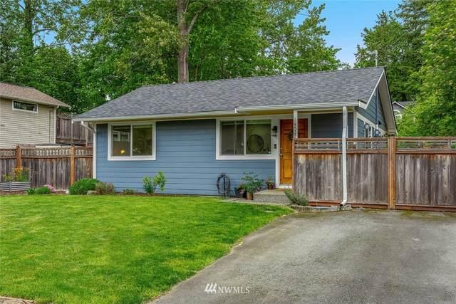 14527 42nd Avenue W, Lynnwood, WA 98087 (#1777003) :: Keller Williams Western Realty