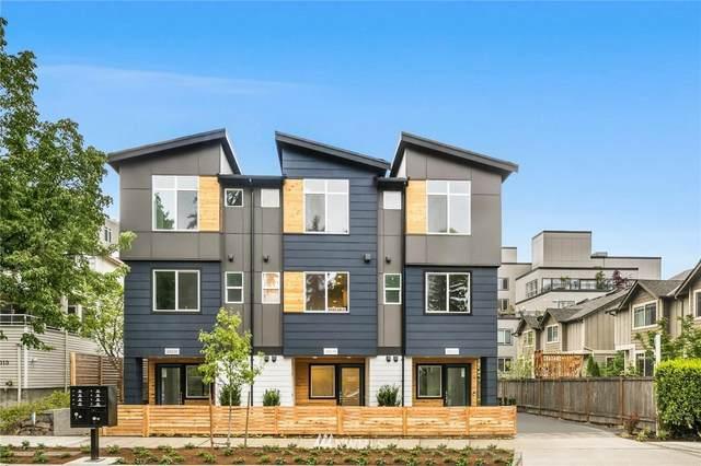 3013 NE 130th Street B, Seattle, WA 98125 (#1777037) :: Ben Kinney Real Estate Team