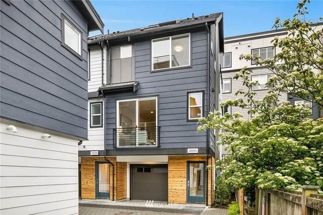 3009 NE 130th Street B, Seattle, WA 98125 (#1777050) :: Ben Kinney Real Estate Team
