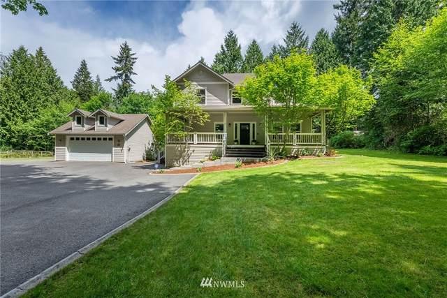 39012 Hood Canal Drive NE, Hansville, WA 98340 (#1777106) :: Better Properties Lacey