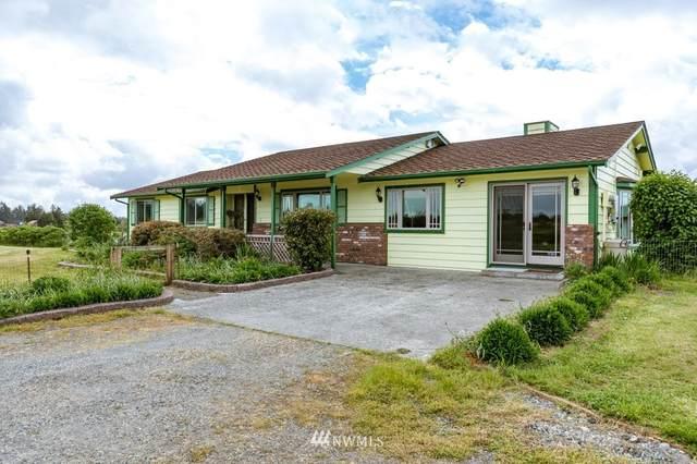 265 W Morris Road, Coupeville, WA 98239 (#1777108) :: Alchemy Real Estate