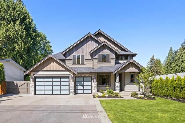 13311 191ST Avenue SE, Renton, WA 98059 (#1777150) :: Mike & Sandi Nelson Real Estate