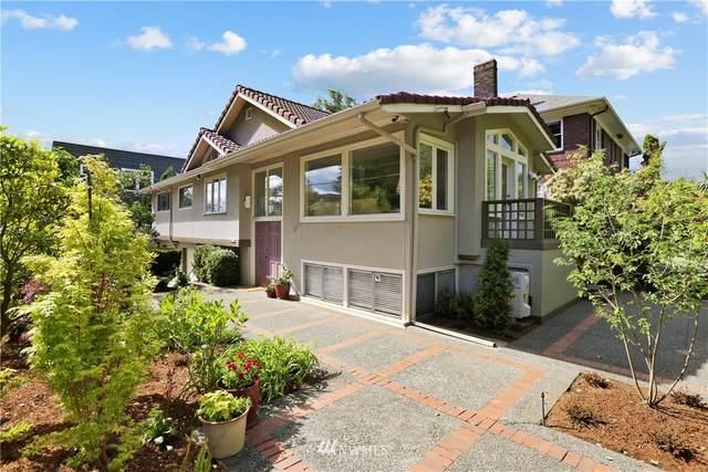 1101 Federal Avenue E, Seattle, WA 98102 (#1777161) :: Keller Williams Western Realty