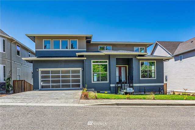 1617 NW Juneau Court, Camas, WA 98607 (#1777188) :: Better Properties Lacey