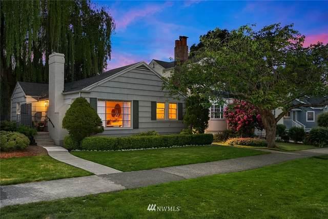 2307 Mcgilvra Boulevard E, Seattle, WA 98112 (#1777219) :: NW Homeseekers