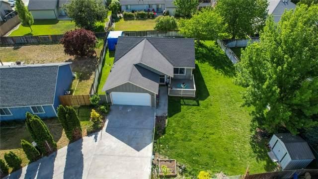 1404 S Husky Drive, Moses Lake, WA 98837 (#1777223) :: Icon Real Estate Group