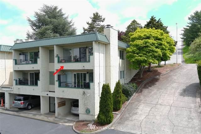 629 Cedar Avenue S A202, Renton, WA 98057 (#1777225) :: Northwest Home Team Realty, LLC