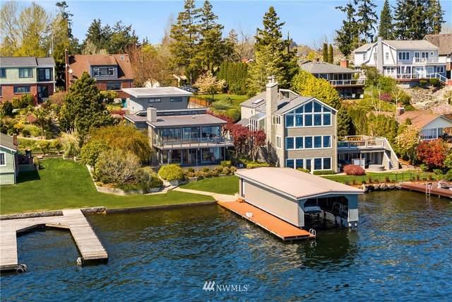 8668 Island Drive S, Seattle, WA 98118 (#1777229) :: NW Homeseekers