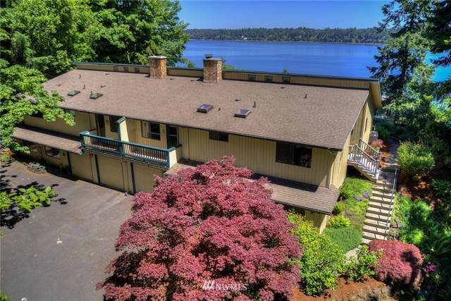 1834 27th Avenue NW B, Olympia, WA 98502 (#1777243) :: NW Home Experts