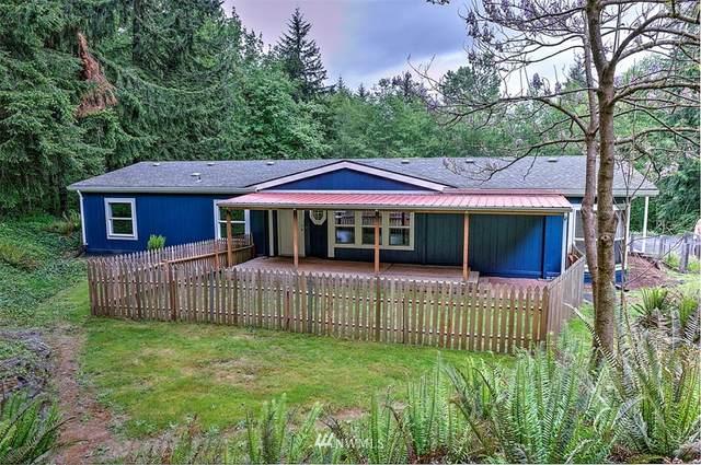 2350 S Silver Lake Road, Castle Rock, WA 98611 (#1777248) :: Beach & Blvd Real Estate Group