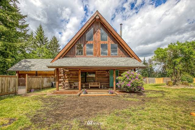 1801 169th Street Ct S, Spanaway, WA 98387 (#1777260) :: Better Homes and Gardens Real Estate McKenzie Group