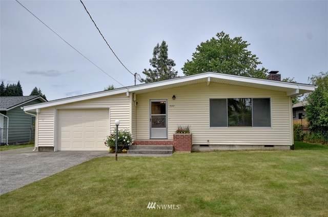 1922 Olympia Avenue NE, Olympia, WA 98506 (#1777263) :: Keller Williams Western Realty
