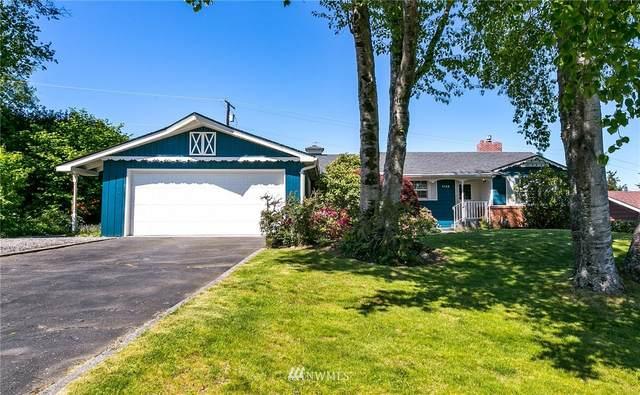 1133 Undine Street, Bellingham, WA 98229 (#1777267) :: Keller Williams Western Realty
