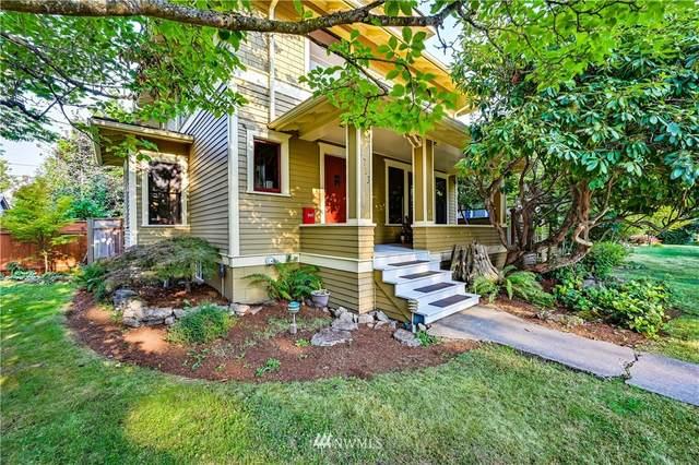 1713 Hoyt Avenue, Everett, WA 98201 (#1777271) :: NW Homeseekers