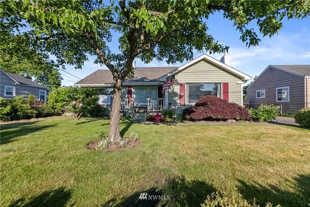 6915 Berkshire Drive, Everett, WA 98203 (#1777276) :: Keller Williams Western Realty