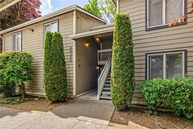 20104 66th Place W C-1, Lynnwood, WA 98036 (#1777300) :: Better Properties Lacey