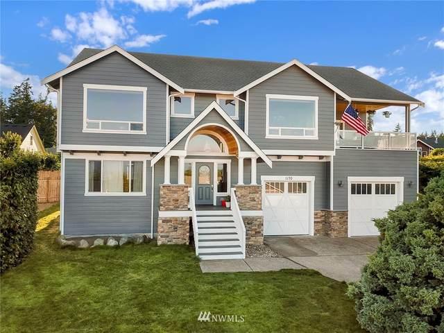 1170 Rolling Drive, Camano Island, WA 98282 (#1777308) :: Beach & Blvd Real Estate Group