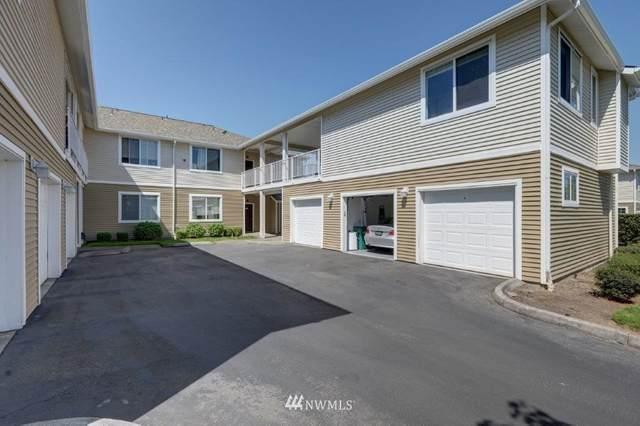 6129 Lindsay Avenue SE F, Auburn, WA 98092 (#1777317) :: Icon Real Estate Group