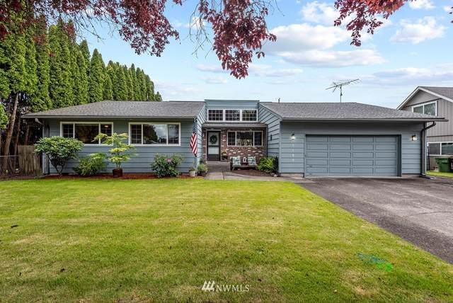 3109 Marigold Street, Longview, WA 98632 (#1777329) :: McAuley Homes
