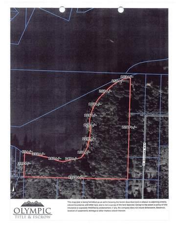 0 SE Arcadia Road, Shelton, WA 98584 (#1777336) :: The Kendra Todd Group at Keller Williams