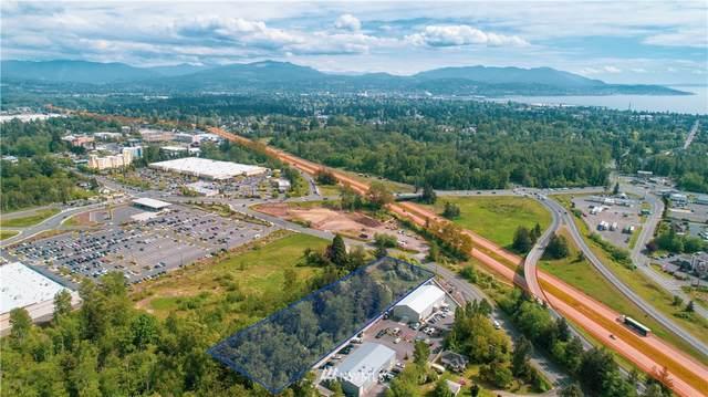 4072 Pacific Highway, Bellingham, WA 98226 (#1777358) :: NW Homeseekers