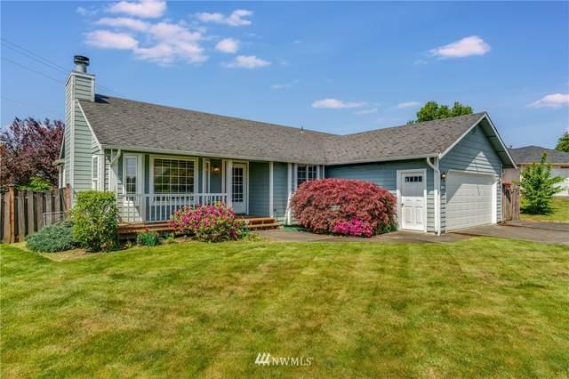 184 Jackson View Drive, Chehalis, WA 98532 (#1777359) :: Beach & Blvd Real Estate Group