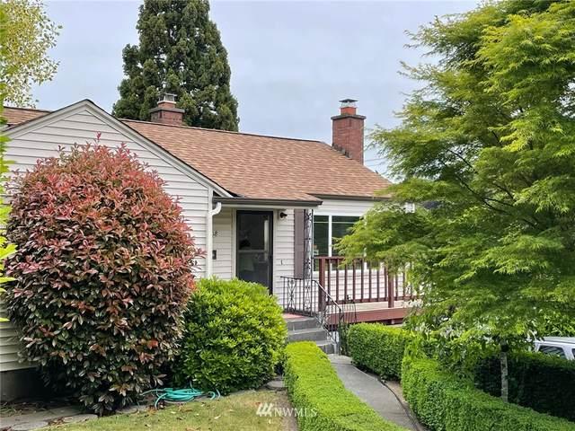 3408 W Bertona Street, Seattle, WA 98199 (#1777365) :: Northern Key Team