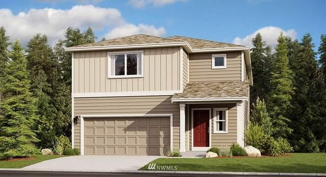 29932 220th Avenue SE #16, Black Diamond, WA 98010 (#1777366) :: Ben Kinney Real Estate Team
